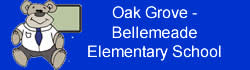 Oak Grove - Bellemeade Logo